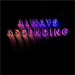 Always Ascending Franz Ferdinand Album Cover