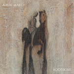 Augie March Bootikins Album Cover