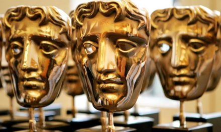 You get a BAFTA, and you get a BAFTA! All the BAFTA winners