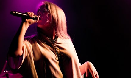 Billie Eilish @ Howler, Melbourne – live review