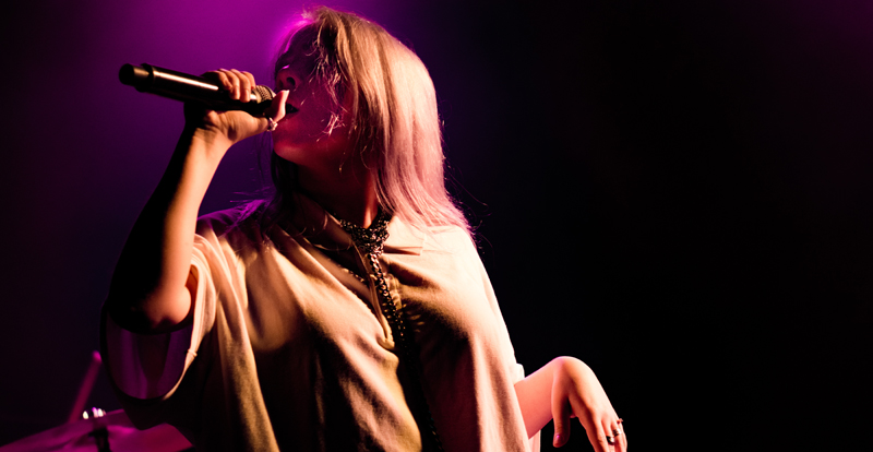 Billie Eilish @ Howler, Melbourne – live review