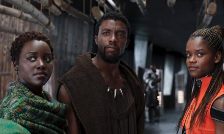 Black Panther's Ryan Coogler posts heartfelt thank you letter