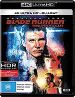 Blade Runner in 4K