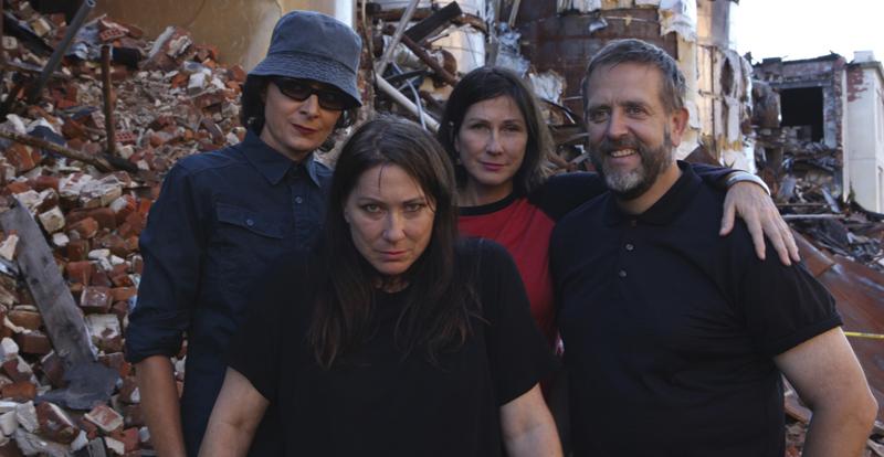 The Breeders, 'All Nerve' review