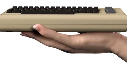 Are you keeping up with the Commodore? New C64 incoming!