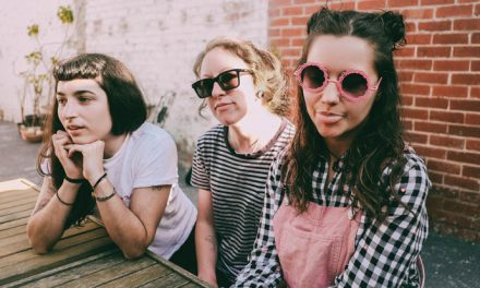 Camp Cope, 'How to Socialise & Make Friends' review