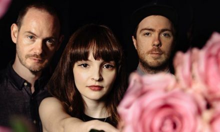 Get in and hear new Chvrches track 'Get Out'