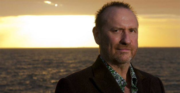 Colin Hay @ Melbourne Recital Centre – live review