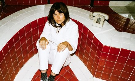 Courtney Barnett divulges new album and single details