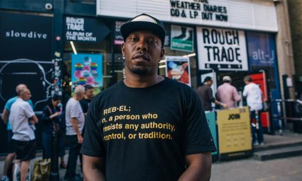 Dizzee Rascal @ The Forum – live review