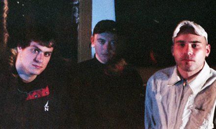 DMA's proffer new track, album details