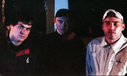 An interview with Johnny Took of DMA'S