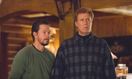 Daddy's Home 2 on DVD, Blu-ray and 4K February 28