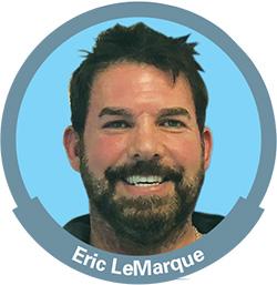 Eric LeMarque
