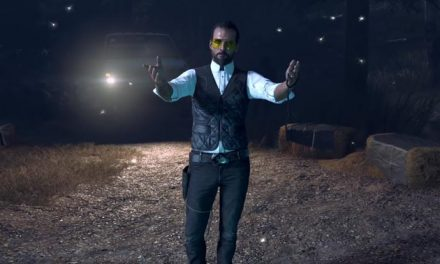 Let's talk about sect – Far Cry 5 story trailer