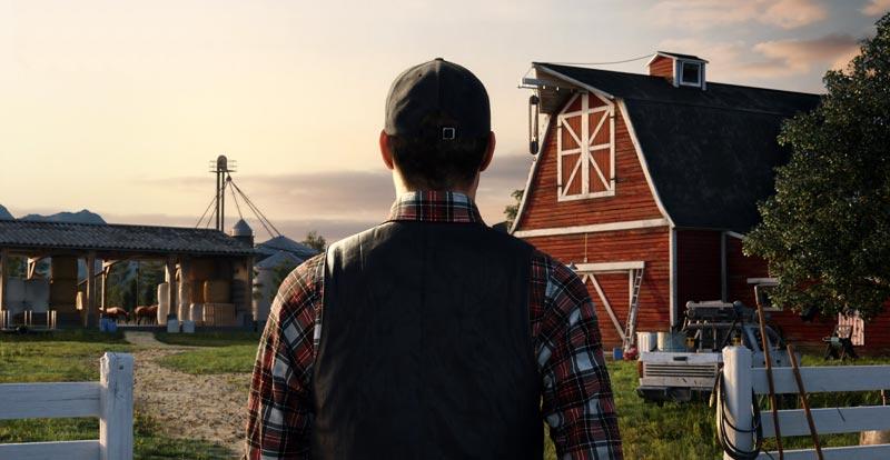 Get ready to get cocky – Farming Simulator 19 announced