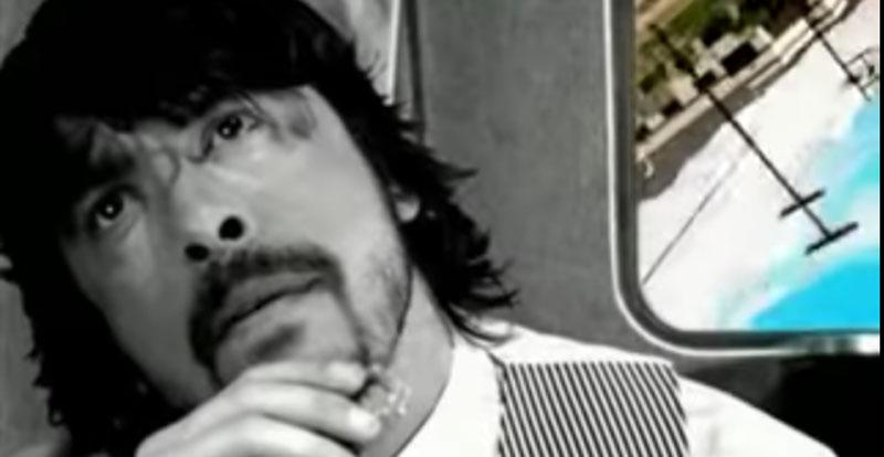 TUNESDAY track – Foo Fighters, 'DOA'