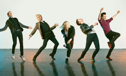 Franz Ferdinand, 'Always Ascending' review