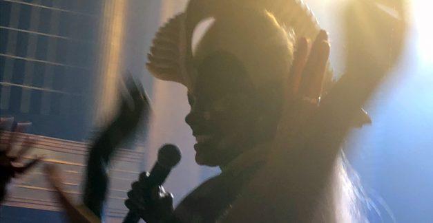 Grace Jones @ The Palais – live review