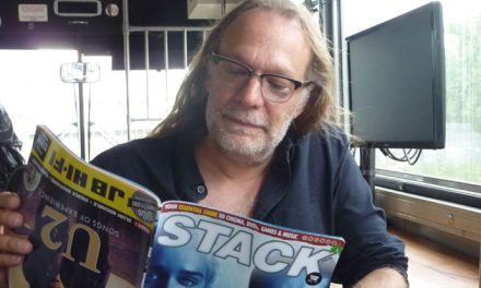 Q&A with Greg Nicotero – The Walking Dead