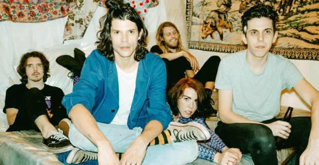 Grouplove @ The Croxton – live review