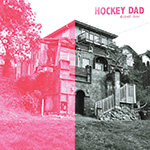 Hockey Dad Blend Inn Album Cover