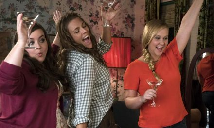 I Feel Pretty – new Amy Schumer flick trailer