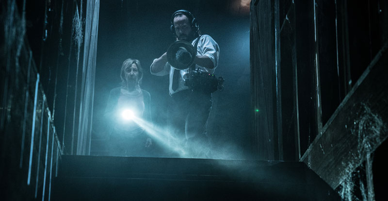 Insidious: The Last Key – review
