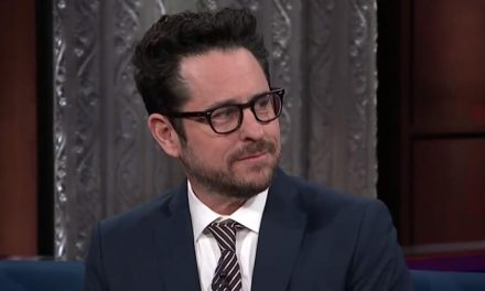 J.J. Abrams has the script for Star Wars: Episode IX