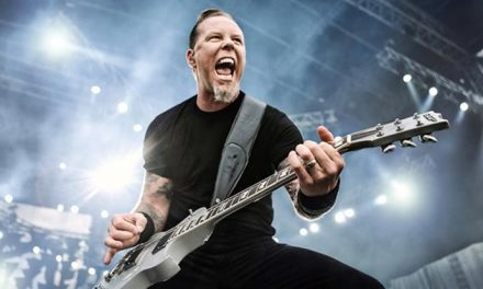 Metallica's James Hetfield is an Extremely Wicked, Shockingly Evil and Vile cop!