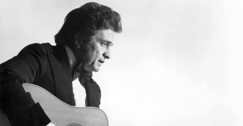 New Johnny Cash tribute album features Chris Cornell