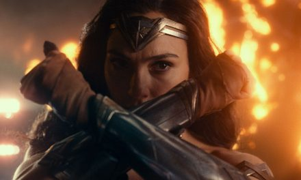 Q&A with Gal Gadot – Justice League