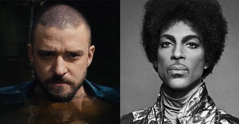 Justin Timberlake bins Prince hologram for Super Bowl halftime show