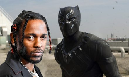 Various/Kendrick Lamar, 'Black Panther: The Album' review