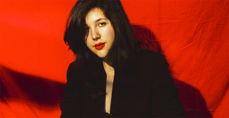 Lucy Dacus, 'Historian' review
