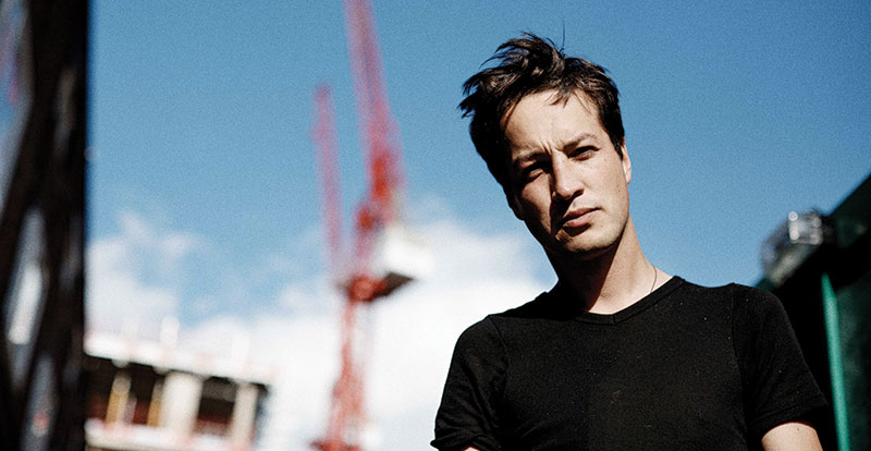 An interview with Marlon Williams