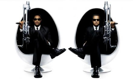 The Men in Black are coming back