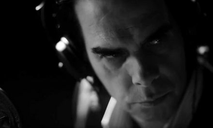 Updated: New Nick Cave and the Bad Seeds concert flick coming