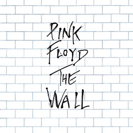Roger Waters Pink Floyd The Wall