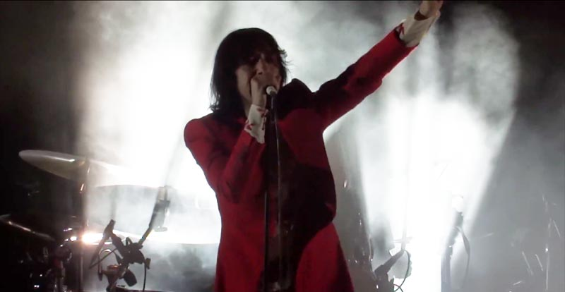 Primal Scream @ The Forum – live review