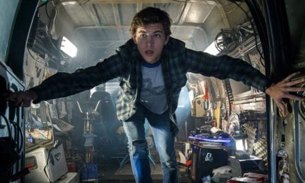 Ready Player One – here's another trailer