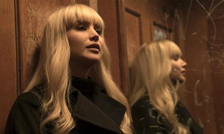 Red Sparrow – fact within the fiction