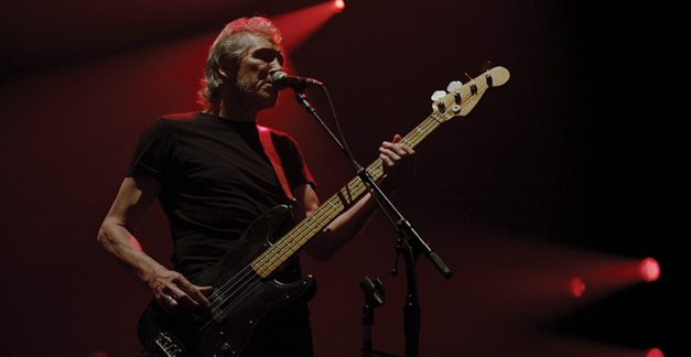 Gateways: Roger Waters