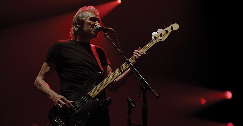 Gateways: Roger Waters