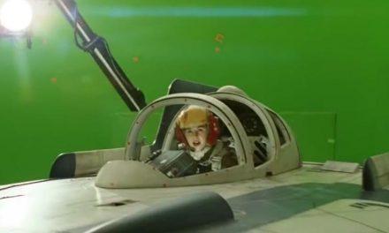 Star Wars: The Last Jedi – ILM VFX breakdown