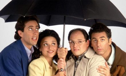 What's the deal with a Seinfeld revival?