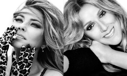 Shania vs Celine – two titans to tour