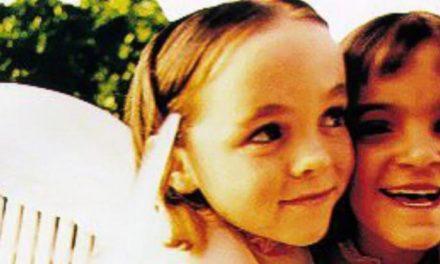 Smashing Pumpkins' 'Siamese Dream' cover girls reunited