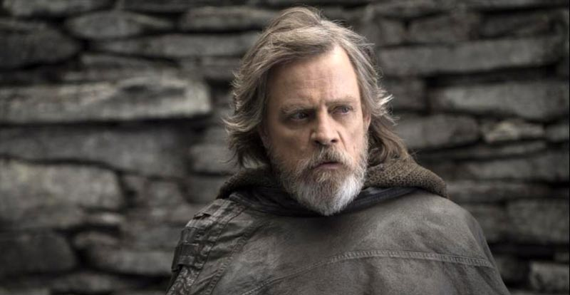Luke Skywalker to join the Guardians of the Galaxy?
