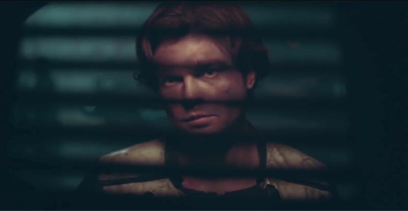 Solo: A Star Wars Story trailer teaser